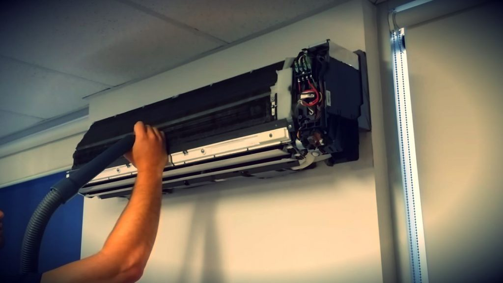 DIY Methods For Cleaning Your Air Conditioner | AS Aircon